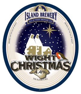 Wight Christmas