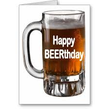 Beerthday