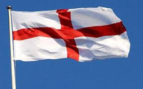 st george flag